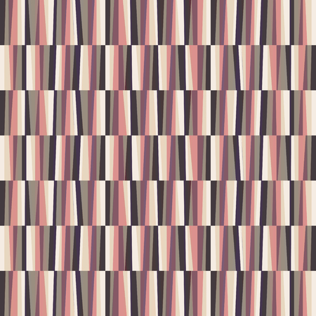 industria textil: vector seamless striped pattern, modern textile industry pattern