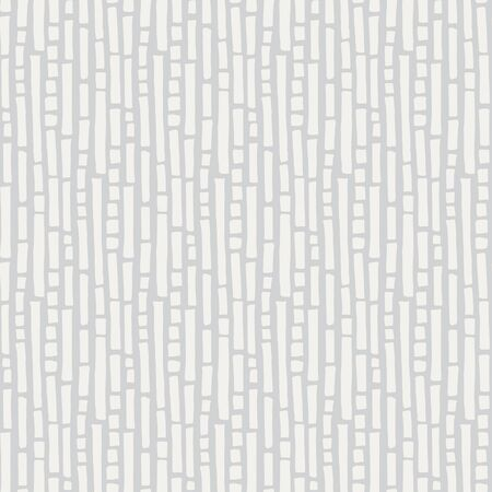 vector seamless pattern, bamboo texture on a grey background