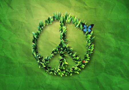 Green Peace photo