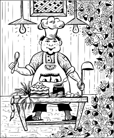 person appetizer: Cook Illustration