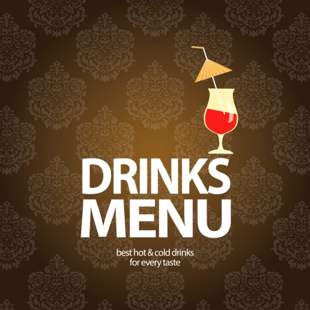 taverns: Menu Drinks