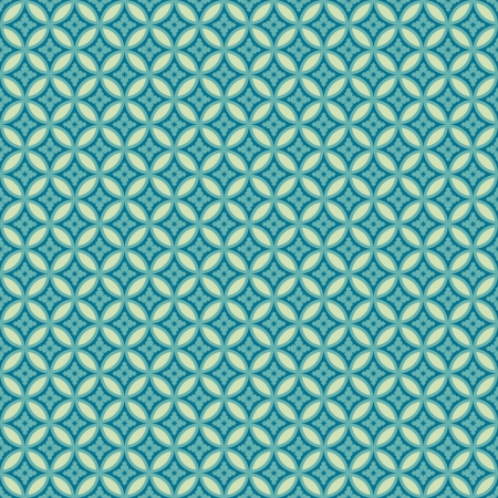 continuous: Japanese seamless pattern