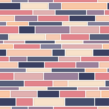 Seamless tiles background