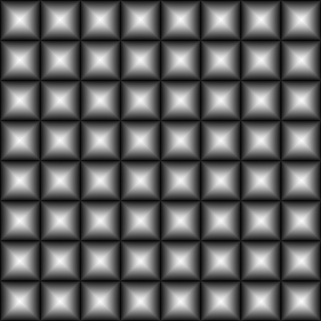 prominent: High resolution seamless pyramidal texture for bump mapping of prominent pyramidal surfaces
