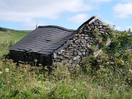pembrokeshire: Old Pembrokeshire Cottage