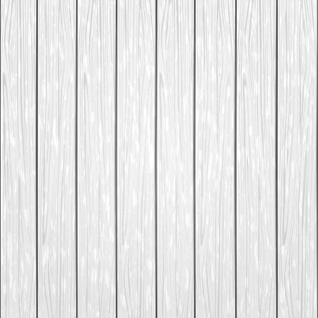 parquet texture: White wooden background with grunge texture, illustration