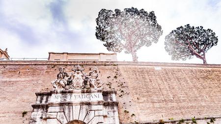 vatican: vatican museum