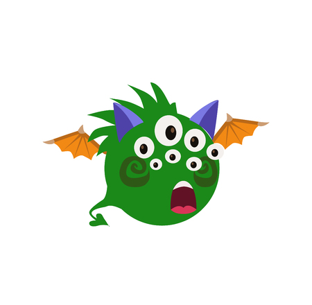 concerned: Scary Cool Monster Avatar.