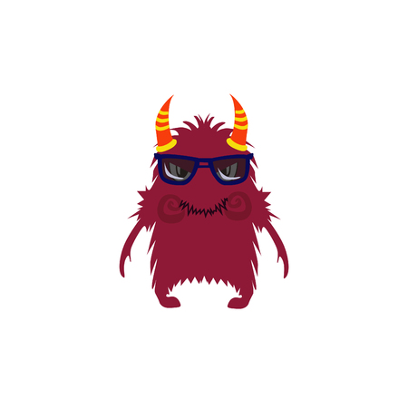 Scary Cool Monster Avatar.