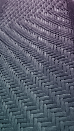 woven:  Woven rattan product s textures and patterns