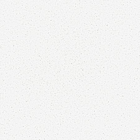 Seamless white quartz texture pattern. The subtle texture is tileable, best for repeating countertop background surface. Quartz is an engineered stone kitchen counter material unlike marble / granite. Imagens