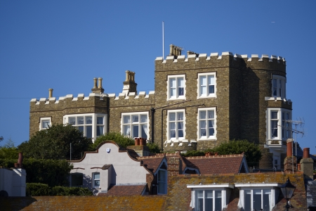 dickensian: Bleak House, Broadstairs, Kent