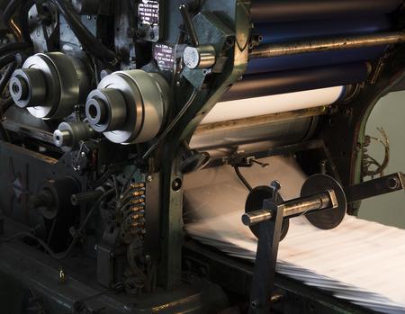 Printing Envelopes