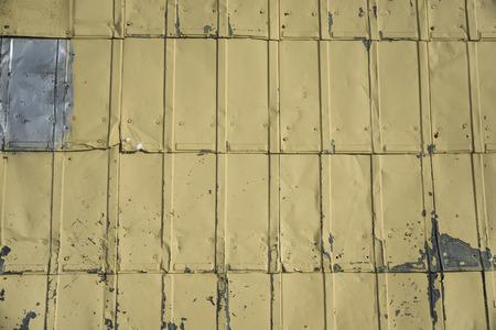 tin: Tin texture