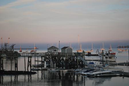 Harbour Light Editorial
