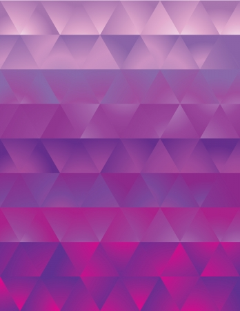 Abstract Pattern and purple background Design