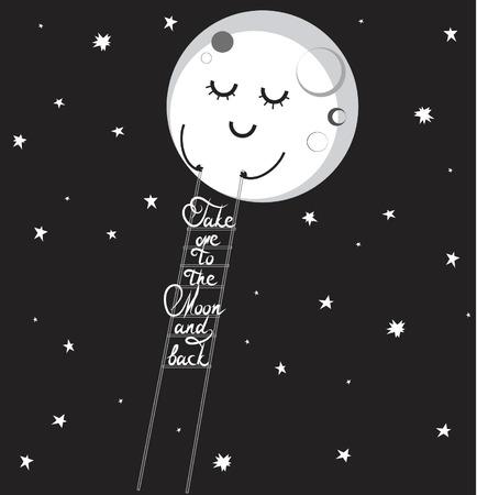 moon: moon