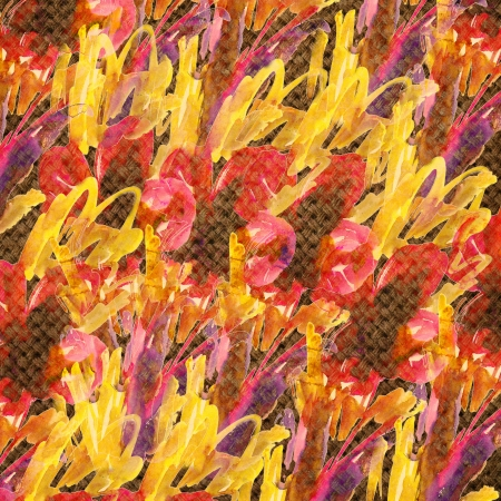 Nice abstract pattern colorful background