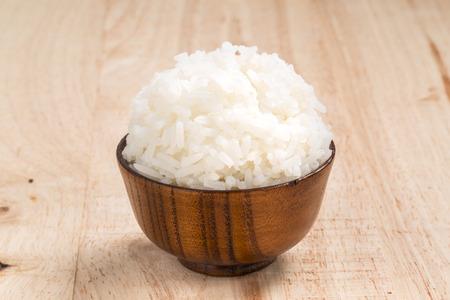 arroz: arroz jazmín es el arroz que más célebre de Tailandia.