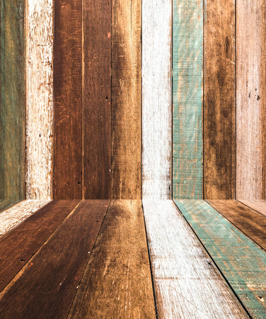mixed wallpaper: Old wood background