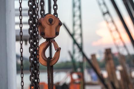 hoist: Hoist the heavy lifting
