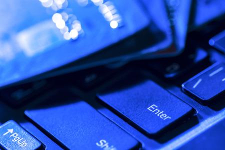 thumb keys: Enter Stock Photo