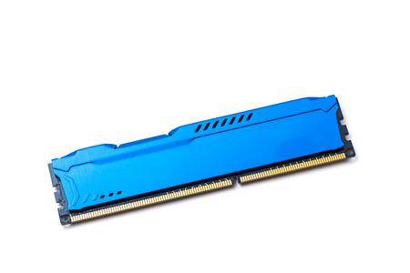 megabyte: Stick of computer random access memory (RAM)