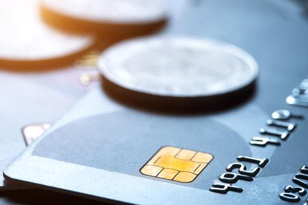 bankcard: Credit Cards