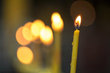 luz de velas: Oraci�n luz de las velas