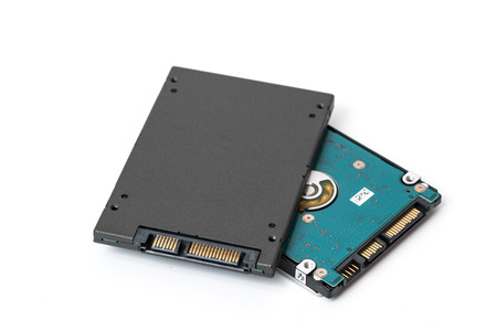 ssd disk (solid state drive)