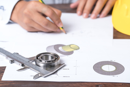 bearings: Others are designing bearings