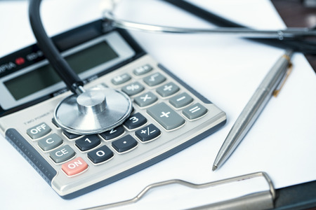 total loss: Concept of medical expenses