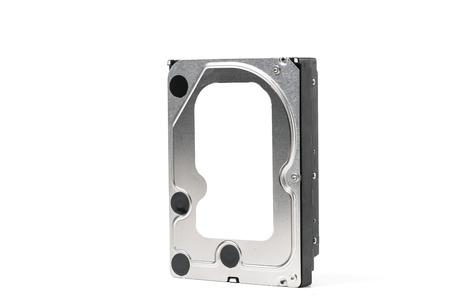 harddrive: Inside of internal Harddrive HDD Stock Photo