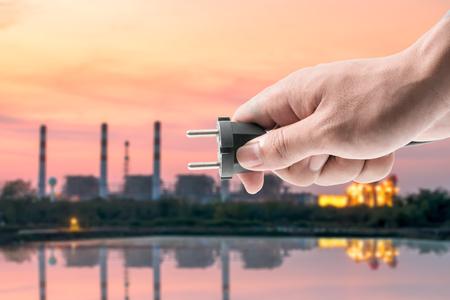 isolator: energy concept