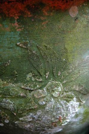 earthen: Vaso di terracotta Background
