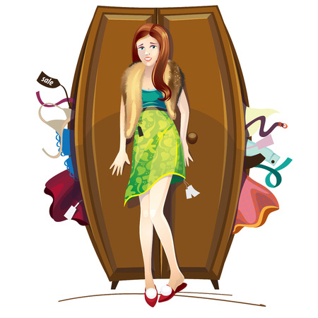 mania: Shopaholic