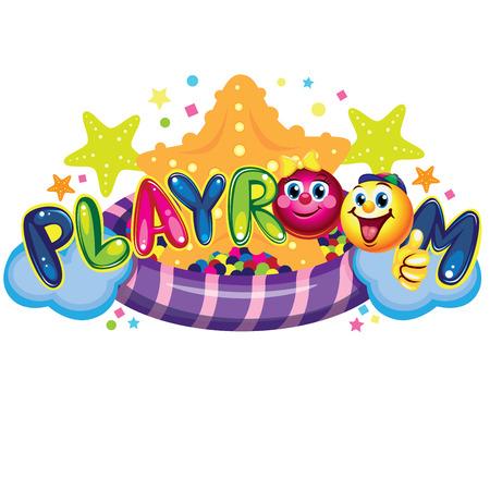 playroom: playroom