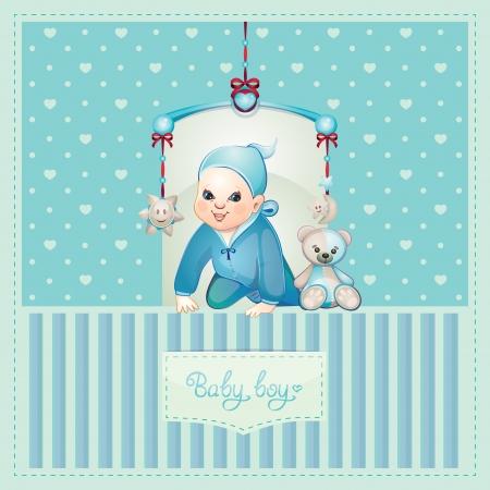 it s a girl: baby boy