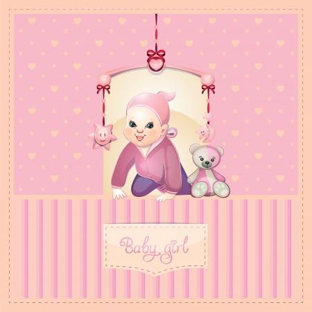 firstborn: baby girl
