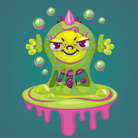 bane: little cartoon virus