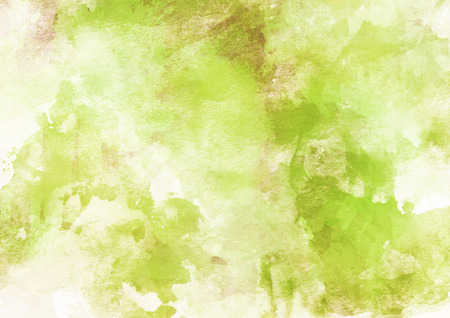 lemony: Colorful Watercolor Background for Various Design and other Stock Photo