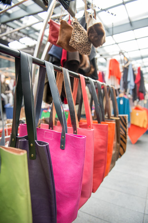 retail therapy: DESIGNER HAND BAGS AT MARKET