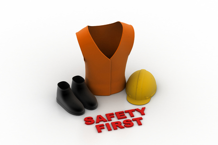 Safety wears