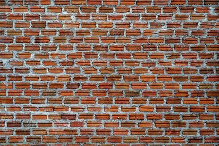 construction brick wall background texture Stok Fotoğraf - 130721454