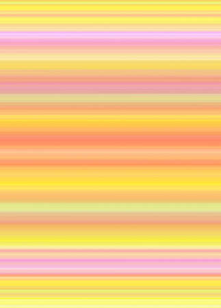 Abstract background with gradient pastel color horizontal stripes