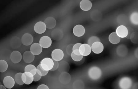 Monotone Bokeh for Abstract Background and Wallpaper