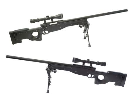 telescopic: AWP sniper rifle