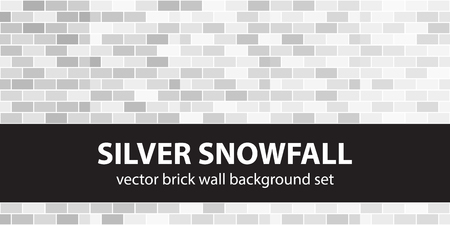 Brick pattern set