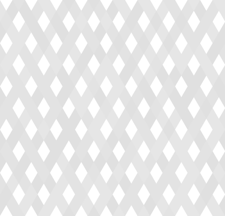 arsenic: Diamond pattern. Vector seamless geometric background with fray and white diamonds