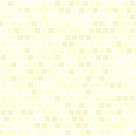 Yellow square pattern.
